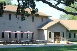 Quarryledge Lodge
